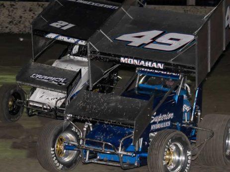 News – Marysville Raceway