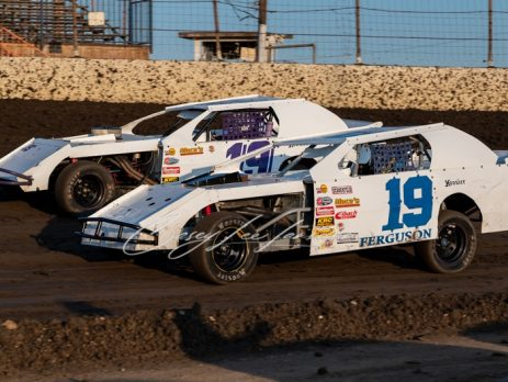 Marysville Raceway – We Do Dirt Track Racing Right!